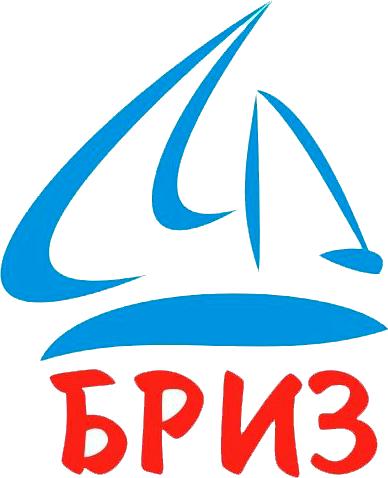 Лого компании Бриз